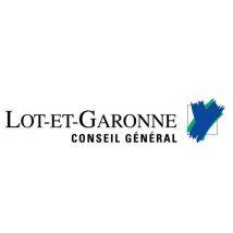 logo Lot et Garonne