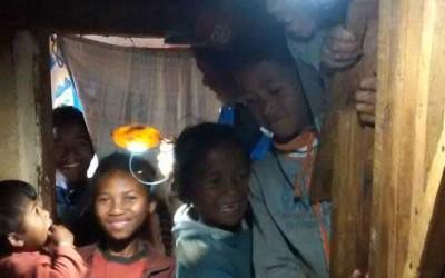 L'énergie photovoltaïque au service du développement local à Madagascar