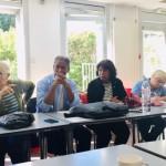CA  AMADEA - Echirolles - Sept. 2019