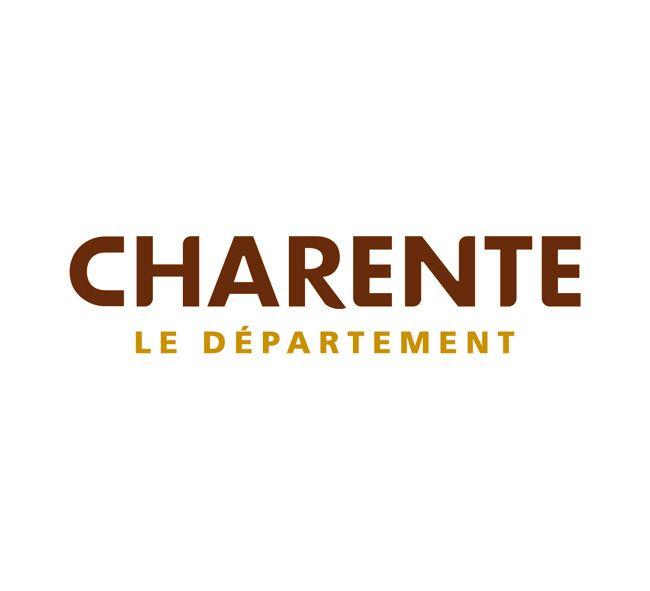 Logo Charente