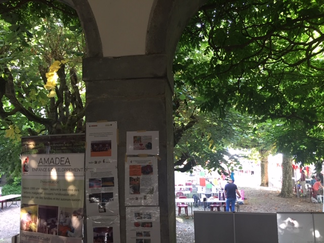 Besançon - Forum Associations 2019