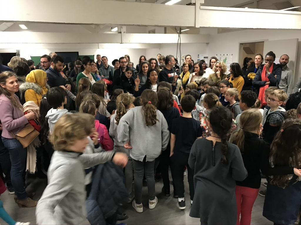 Ecole E. Rostand-Lyon-6